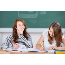 Partie 1 - Stratégies d'apprentissage