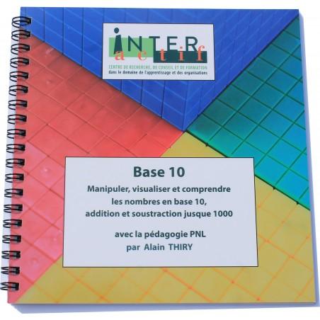 Livret de la méthode PNL pour apprendre les nombres en Base 10