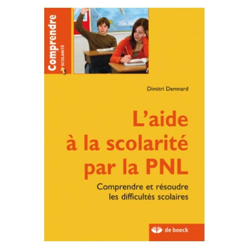 L'aide à la scolarité par la PNL