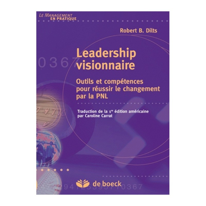 Leadership visionnaire