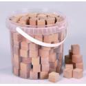 Cubes pour la représentation spaciale