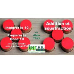 Préparation Base 10 - addition et soustraction - Livret
