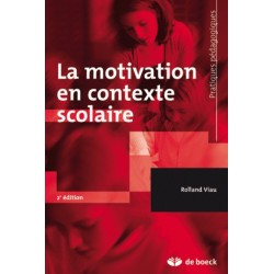 La motivation en milieu scolaire